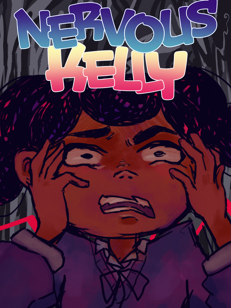 NERVOUS KELLY