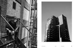 SLIMI magazine Givenchy story