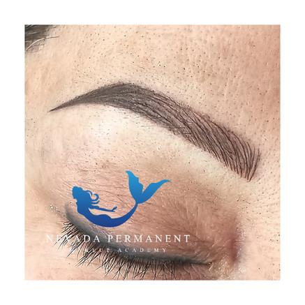 Combo Brows | Permanent Makeup | Las Vegas