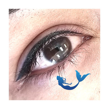 Eye Liner Tattoo | Permanent Makeup | Las Vegas