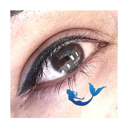 Eye Liner Tattoo | Permanent Makeup | Las Vegas