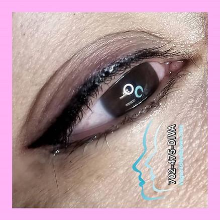 Permanent Eyeliner in Las Vegas