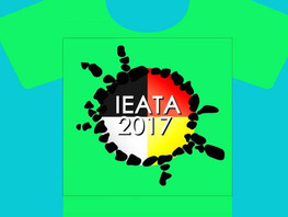 2017 IEATA® Conference T-shirt Design Contest