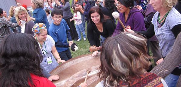 Closing ceremony. Lima, Peru 2011