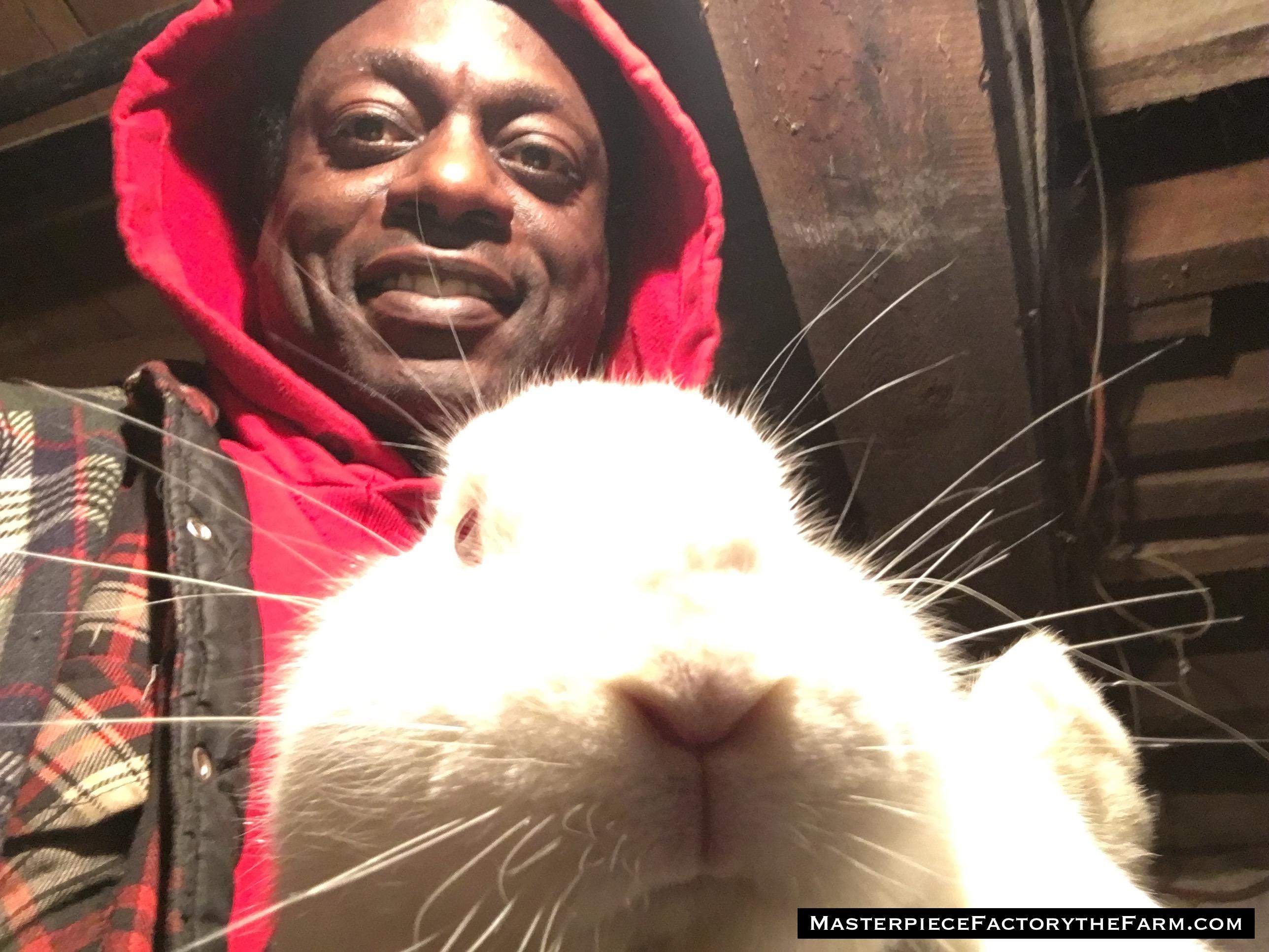 Chris with rabbit.jpg