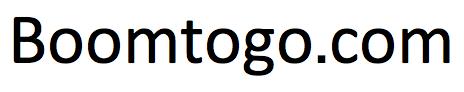 Boomtogo.com