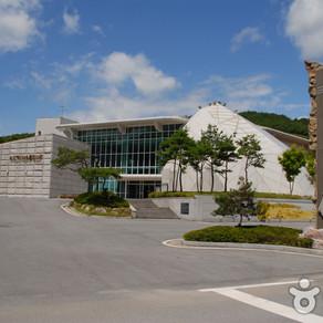 พิพิธภัณฑ์ยุคก่อนประวัติศาสตร์ซู่หยาง (Suyanggae Prehistory Museum (수양개선사유물전시관))