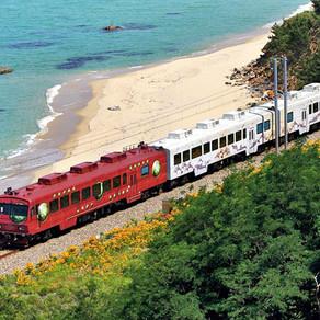 ท่องเที่ยวไปกับรถไฟ : Tourist Trains