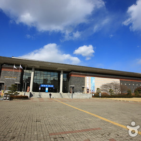 พิพิธภัณฑ์พื้นบ้านควางจู (Gwangju Folk Museum (광주시립민속박물관))