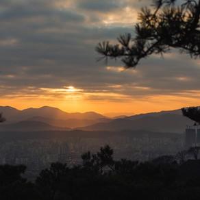 [Korea] ต้อนรับปีใหม่ด้วยจุดชมพระอาทิตย์ขึ้นในกรุงโซล!