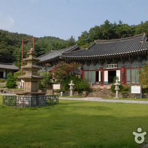 วัด Hangnimsa (Sejong)