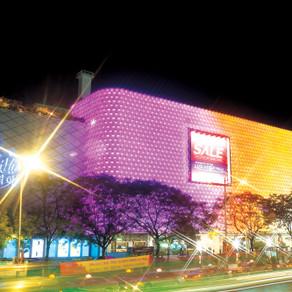ห้างสรรพสินค้าแกเลอเรีย (Galleria Department Store - Main Branch (갤러리아 백화점(명품관) 본점))