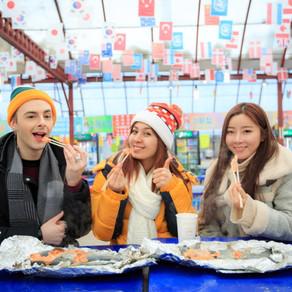 3 เทศกาลห้ามพลาด เมื่อไปเที่ยวเกาหลีในช่วงฤดูหนาว !