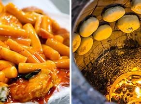 [Korea] ออกเดินทางเพื่อเพลิดเพลินไปกับขนมขบเคี้ยวที่เป็นเอกลักษณ์ของเกาหลี!