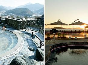 [Korea] องค์การการท่องเที่ยวเกาหลีแนะนำสถานที่ท่องเที่ยวในเดือนธันวาคม