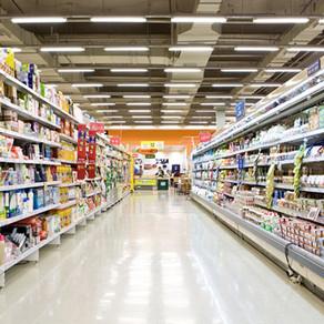 ร้านค้าทั่วไปในเกาหลี : Marts & General Stores