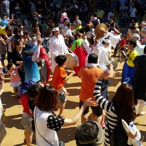การแสดงละครระบำหน้ากาก ฮาโฮบยอลซินกุด