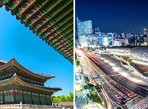 [Korea] สถานที่ท่องเที่ยวและร้านค้าสำหรับเทศกาลวันหยุดชูซอก