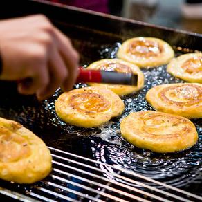 อบอุ่นร่างกายในฤดูหนาวกับอาหารเกาหลีแสนอร่อย