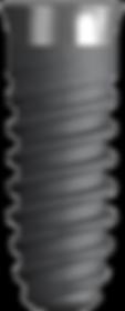 Klockner Essential Cone implant