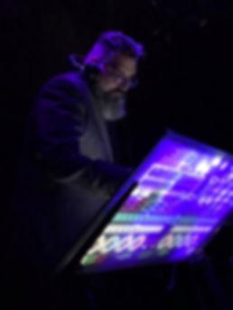 DJ Tripp Touchscreen DJ Controller
