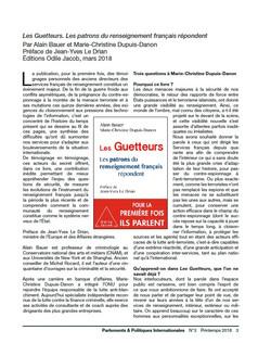 Parlements_et_Politiques_Internationales_dupuis-danon_printemps2018