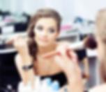 Emilie B - Cours de maquillage - Bruxelles
