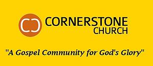cornerstone church-tu palabra es verdad