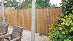 6ft vertilap between timber 4x4 posts.jp