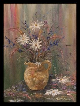 Blooming Vase