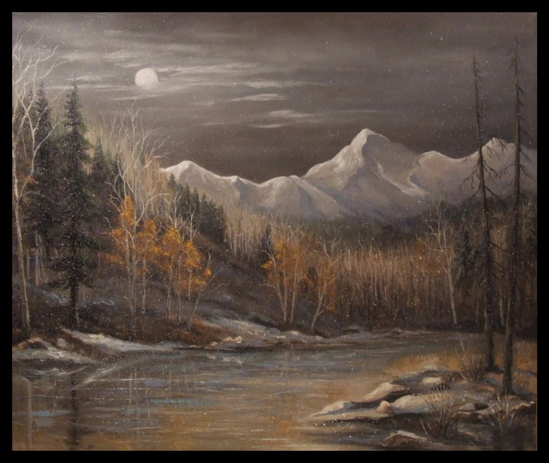 Moonlite in Colorado