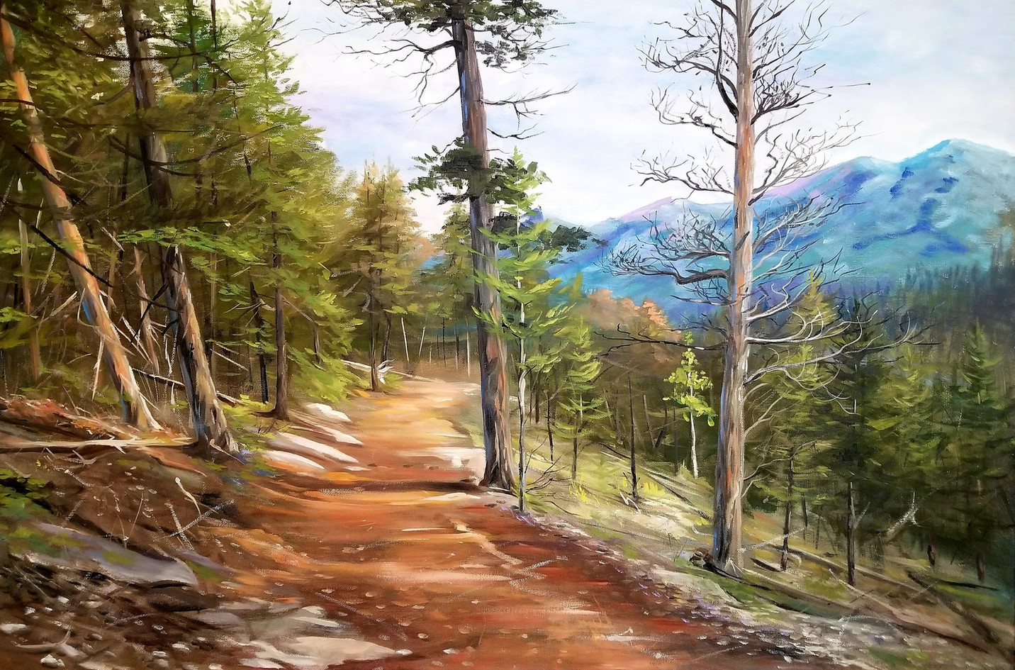 Alpine Destination