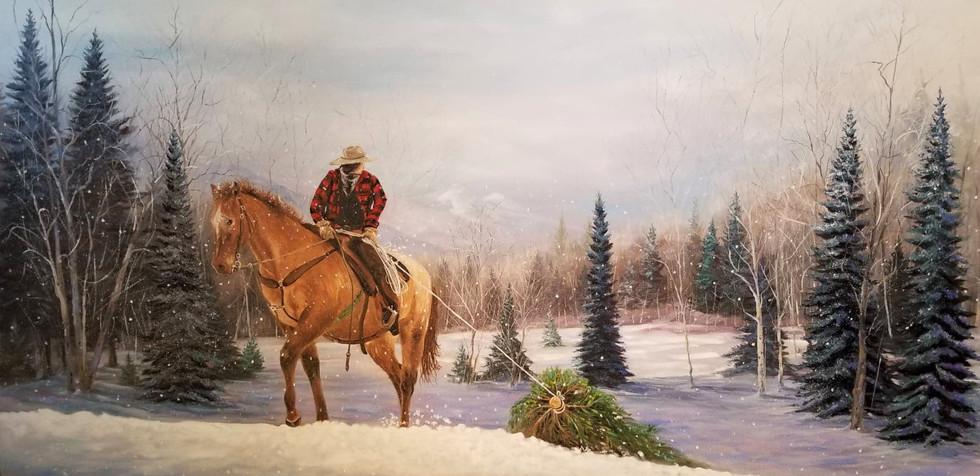 Winter Tradition