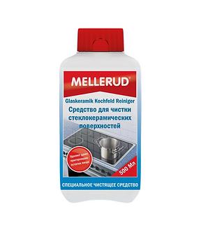 MELLERUD Средство для чистки стеклокерамических поверхностей 500мл.