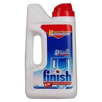 finish Classic порошок для посудомоечных машин 1кг.