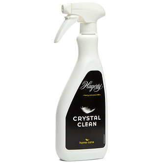 Hagerty Средство для чистки хрусталя Crystal Clean 500мл.