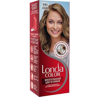 Londa Краска для волос №9/83 Пепельно-белокурый