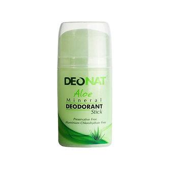 DEO NAT Дезодорант стик 100гр.