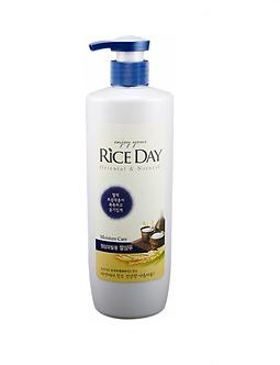 LION Riceday Шампунь для нормальных волос 550мл.