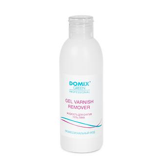DOMIX GREEN professional Жидкость для снятия гель-лака 200мл.