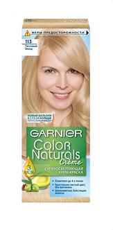 GARNIER Color naturals Краска для волос №113 Песочный блонд