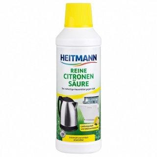 HEITMANN Универсальное средство для удаления накипи 500 мл.