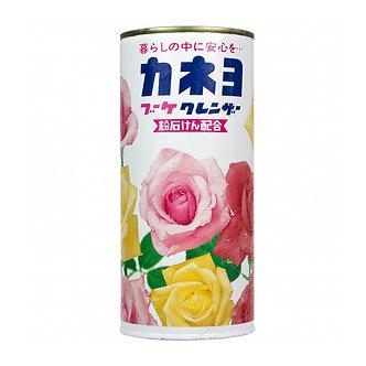 KANEYO Чистящий порошок с ароматом цветов 400гр.