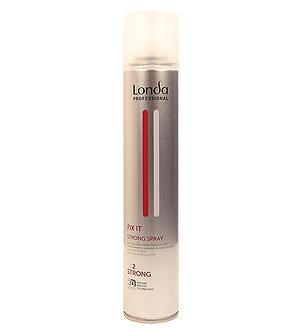 Londa Professional Styling Лак для волос FIX IT 500мл.