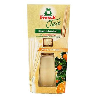 Frosch Освежитель воздуха на основе натуральных масел Апельсин 90мл.
