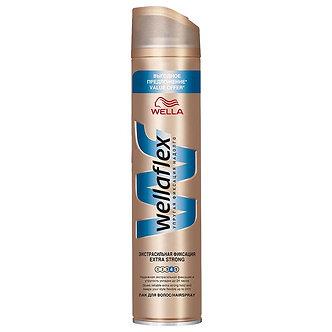WELLA Wellaflex Лак для волос 250мл.