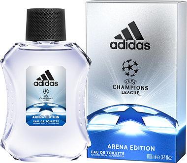 adidas Туалетная вода CHAMPIONS 100мл.