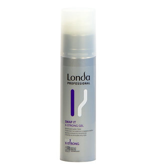 Londa Professional Styling Гель для укладки волос SWAP IT 100мл.