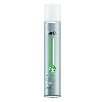 Londa Professional Styling Лак для волос LAYER UP 500мл.