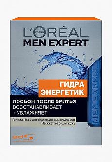 LOREAL MEN EXPERT Лосьон после бритья восстанавливает 100мл.